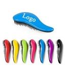 Custom Detangling Hair Brush Detangler Hair Comb, 7.25