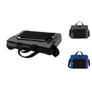 Performance Laptop Brief Personalised Briefcase, Custom Logo Briefcase, Printed Briefcase, 14.5