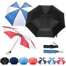 Custom Folding Umbrella (42
