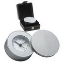 Custom Travel Metal Alarm Clock, 2