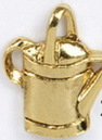 Custom Watering Can Stock Cast Pin