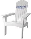 Custom Wood Adirondack Chair, 40