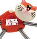 5-Point Animal Magnet