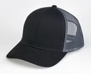 Custom Modern Mid Profile Trucker Cap