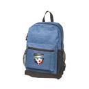 Custom The Sightseer Backpack - Blue, 12.0