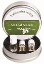 Custom Set Of 3 White Wine Aromabar Starter Kit, 3 3/4
