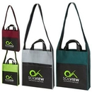 Custom Tote Bag With Shoulder Strip, 12.99