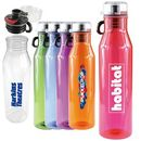 Custom Atlantis 25oz Acrylic Sports Bottle