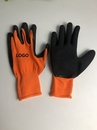 Custom Latex Foaming Coated Work Gloves (Pair), 10
