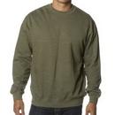 Custom Independent Trading Company Men's Midweight Crew Neck Sweatshirt