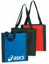 Custom Classic 600D Polyester Tote Bag