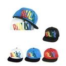 Custom Embroidery Baseball Hats, 5