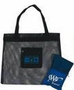 Custom Mesh Bag (Foldable)