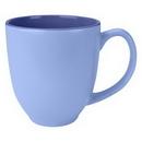 Custom 14 Oz. Sorbet Bistro Mug, 4
