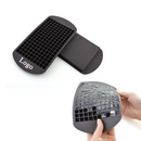 Custom 160 Grids Ice Cube Silicone Frozen Tray, 9.2