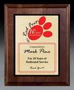 Custom Nantucket Wood Plaque (7