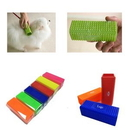 Custom Silicone Pet Hair Remover, 4 4/5