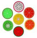 Custom Silicone Coasters, 3.5
