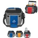 Custom Flip-Top Cooler Bag, 11 1/2