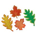 Custom Foil Leaf Silhouette, 16