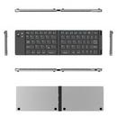 Custom Foldable Wireless Keyboard