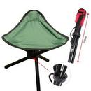 Custom Slacker Portable Stool Chair, 12 1/4