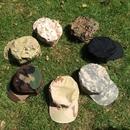 Custom High Quality Camouflage Hats, 22.83