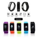 Custom Heart Rate/Blood Pressure Watch