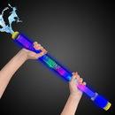Custom LED Water Pump Gun - 19