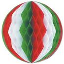 Custom Tissue Ball, 14