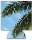 Custom Palm Tree Sublimated Hugger, 4