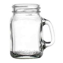 Custom Mini Mason Jar Taster /Shot Glass - 4.75oz