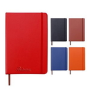 Custom Colored Notebook with Hard Cover, 5.70