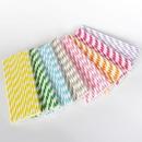 Blank Paper Straw, 0.24