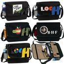 Custom Multi-Purpose Messenger Bag 15