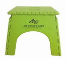 Custom Folding Portable Step Stool, 8 1/2