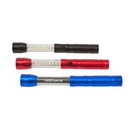 Custom Multi-Function Roadside Flashlight w/ Magnetic Base (1W/SMD), 7.75