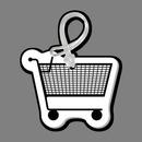 Custom Grocery Cart Bag Tag