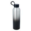 Custom 21 Oz. Aluminum Chroma Bottle, 10