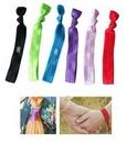Custom Elastic Knot Ribbon Hair Band