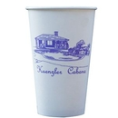 Custom 16 Oz. Hot or Cold Beverage Paper Cup