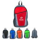 Custom City Backpack, 11