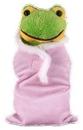 Custom Soft Plush Frog in Baby Sleeping bag 8