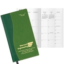Surge 2-Year Monthly Planner