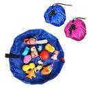 Custom Portable Kids Storage Bag, 17 3/4
