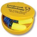 Custom MI1213 - Corded Ear Plug Kit