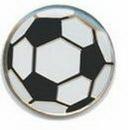 Custom Soccer Sports Pin