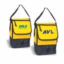 Custom Cooler Bag, Lunch Bag, Insulated Cooler, 8