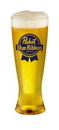 Custom 12 Oz. Plastic Pilsner Glass
