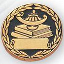 Custom Scholastic Award Pin (3/4
